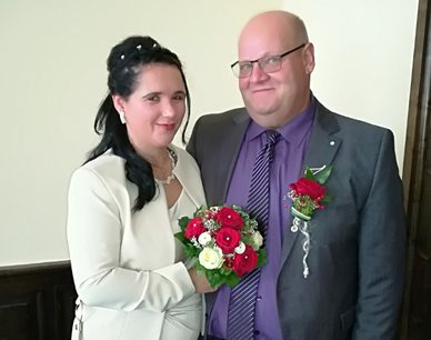 Milena Putnik & Johann Fichtinger