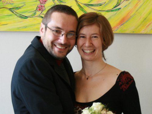 Brigitte John & Richard Pichler