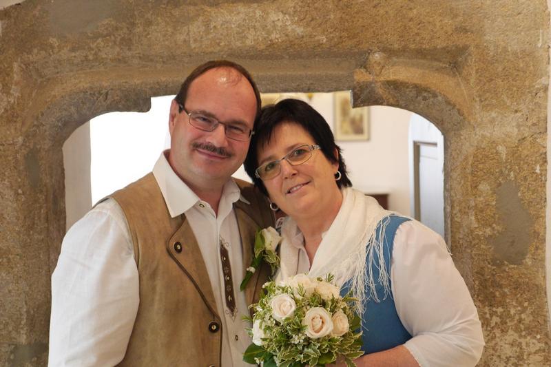 Claudia Kurzmann & Reinhard Karl