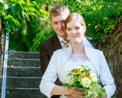 Cornelia Atteneder & Christoph Dorrer
