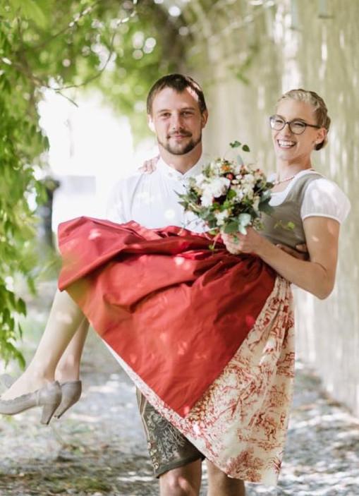 Corinna Flamm & Bernhard Pritz