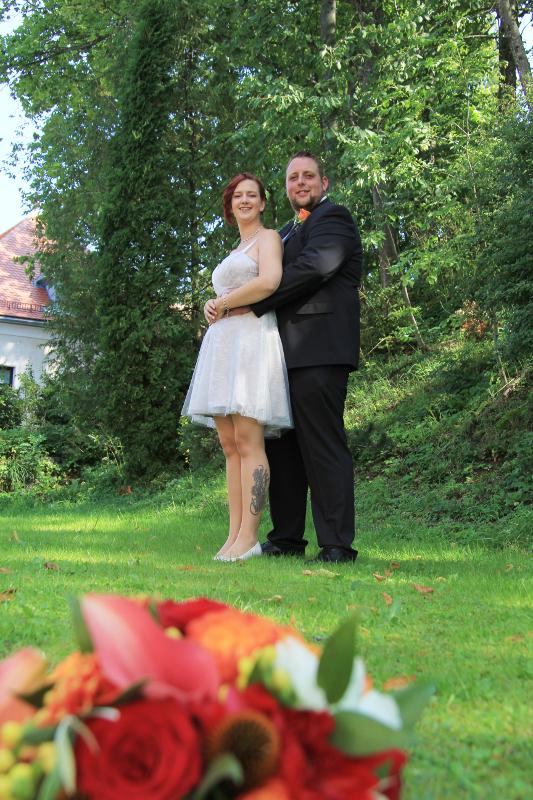 Jessica Strohmaier & Bernhard Bauer