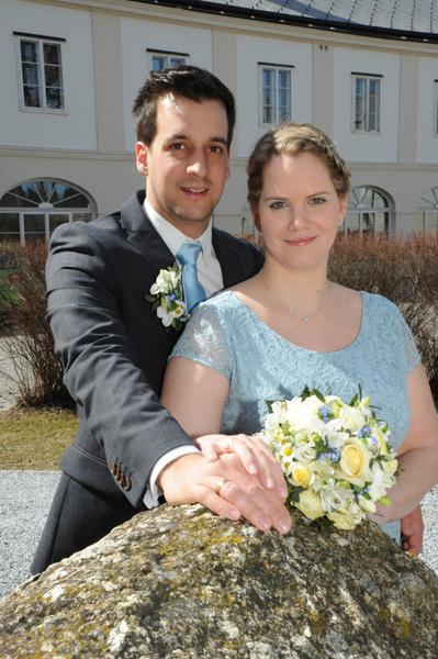 Katharina Holzinger & Roland Zottl