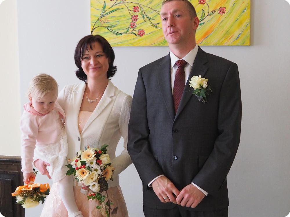 Renate Luger & Udo Bauernfried