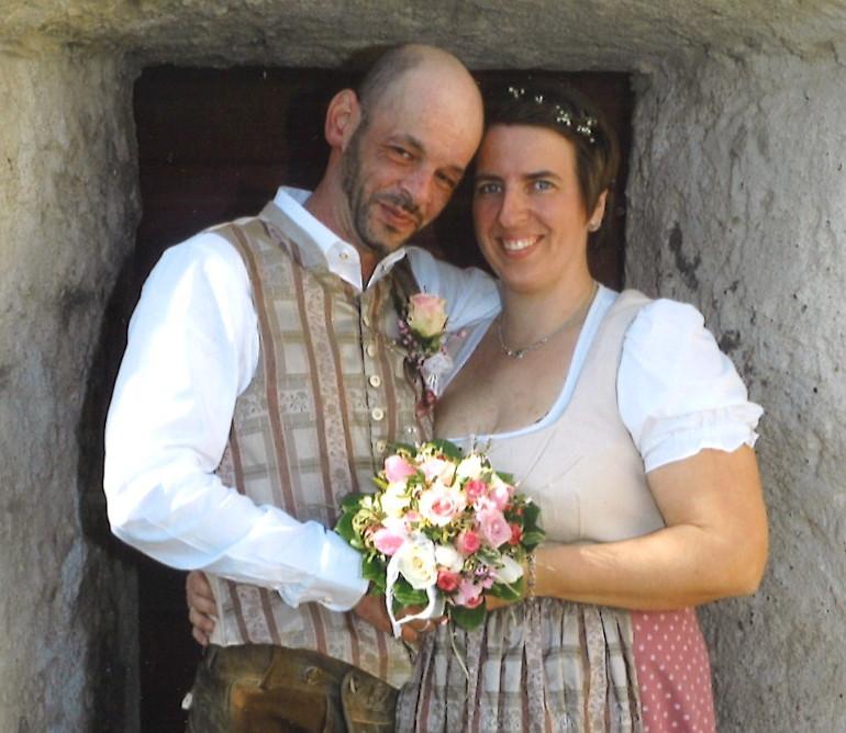 Petra Friedl & Thomas Jäger
