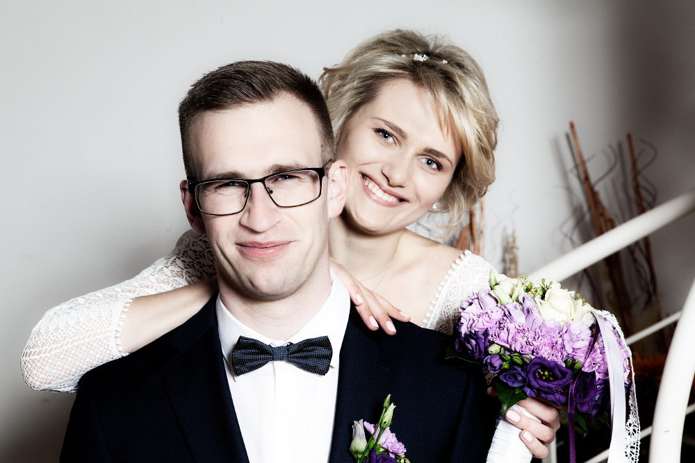 Anastasiia Verba & Michael Kurz