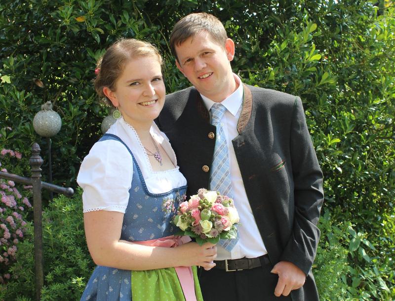 Barbara Greßl & Florian Eder