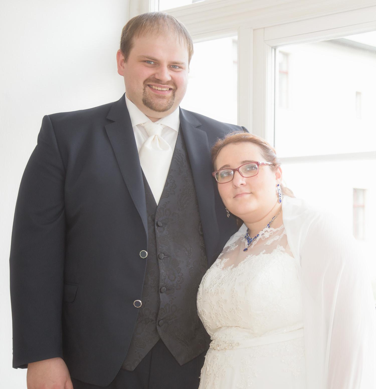 Stephanie Wukovits & Karl Pritz