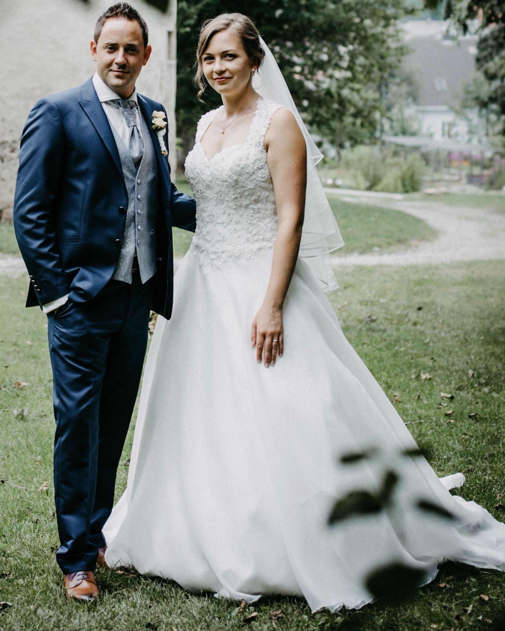Katharina Braunsteiner & Daniel Gutmann