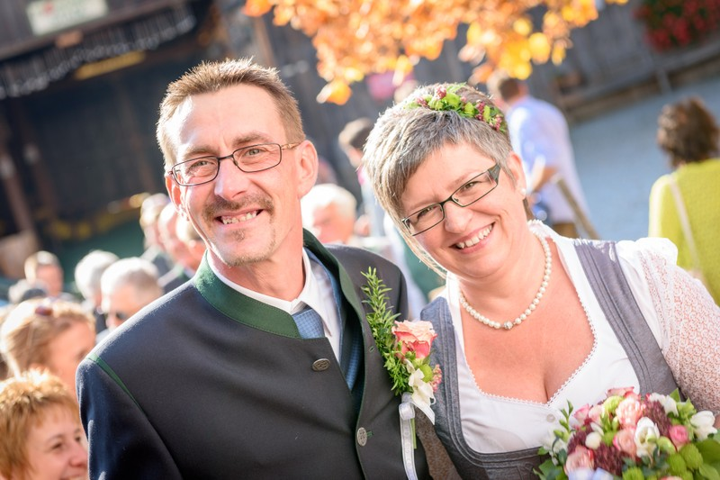 Maria Petz & Gerald Holzinger-Neulinger