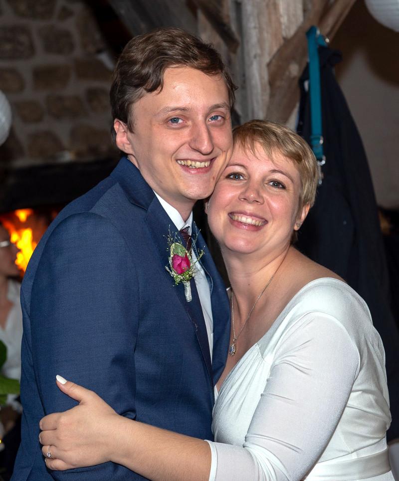 Katharina Knirsch & Emil Wibmer