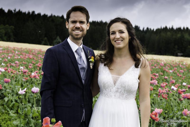 Monika Kipfelsberger & Bernhard Weiß