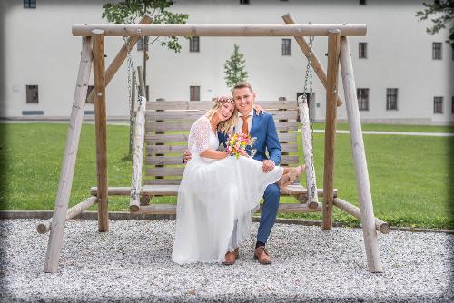 Elisabeth Bichler & Lukas Schulmeister