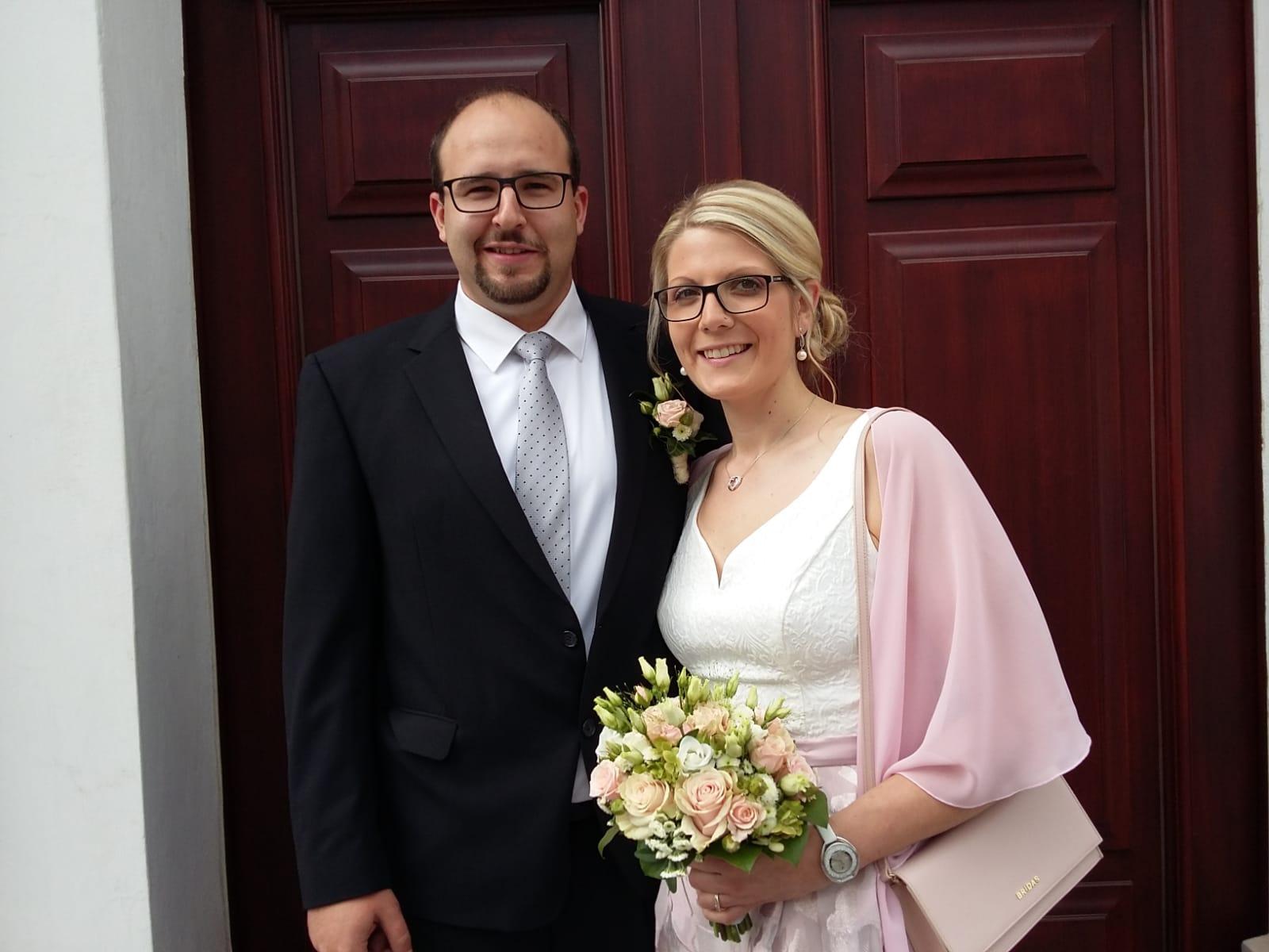 Susanne Rameder & Thomas Grünsteidl