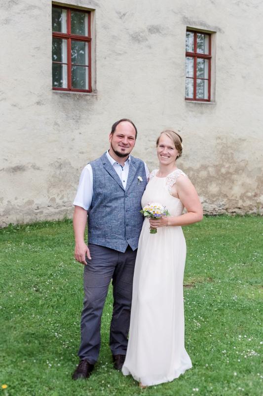 Martina Fuchs & Hans-Peter Köck
