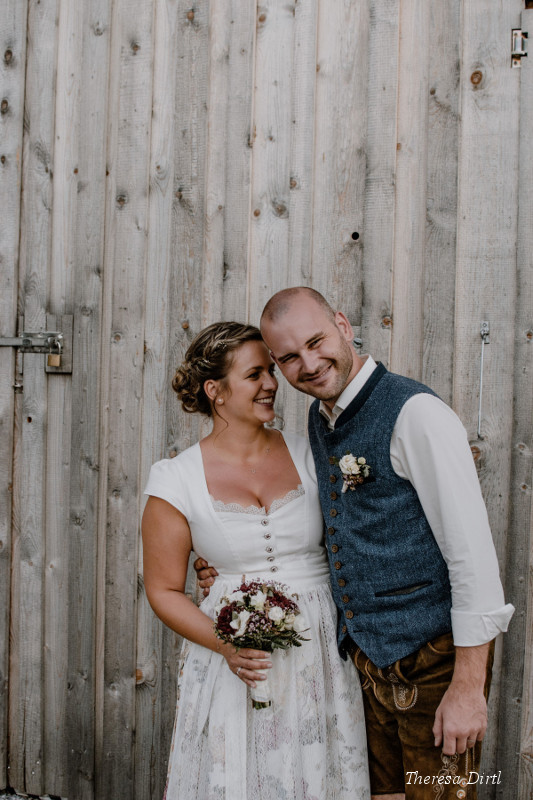 Stephanie Bernhart & Dominik Schnaitt