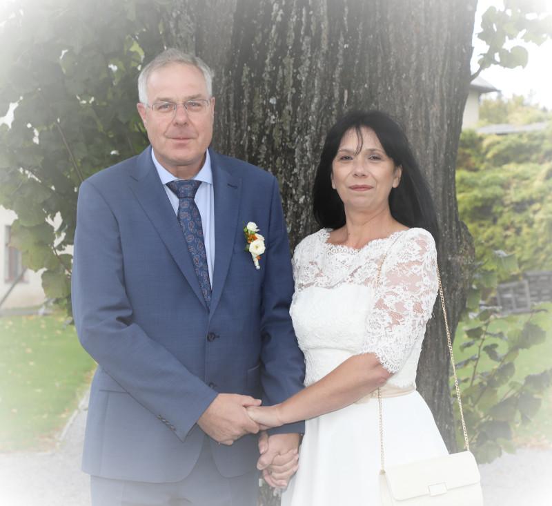 Lidija Sames & Johannes Schlapschy