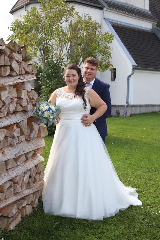 Bettina Palmetzhofer & Martin Aron