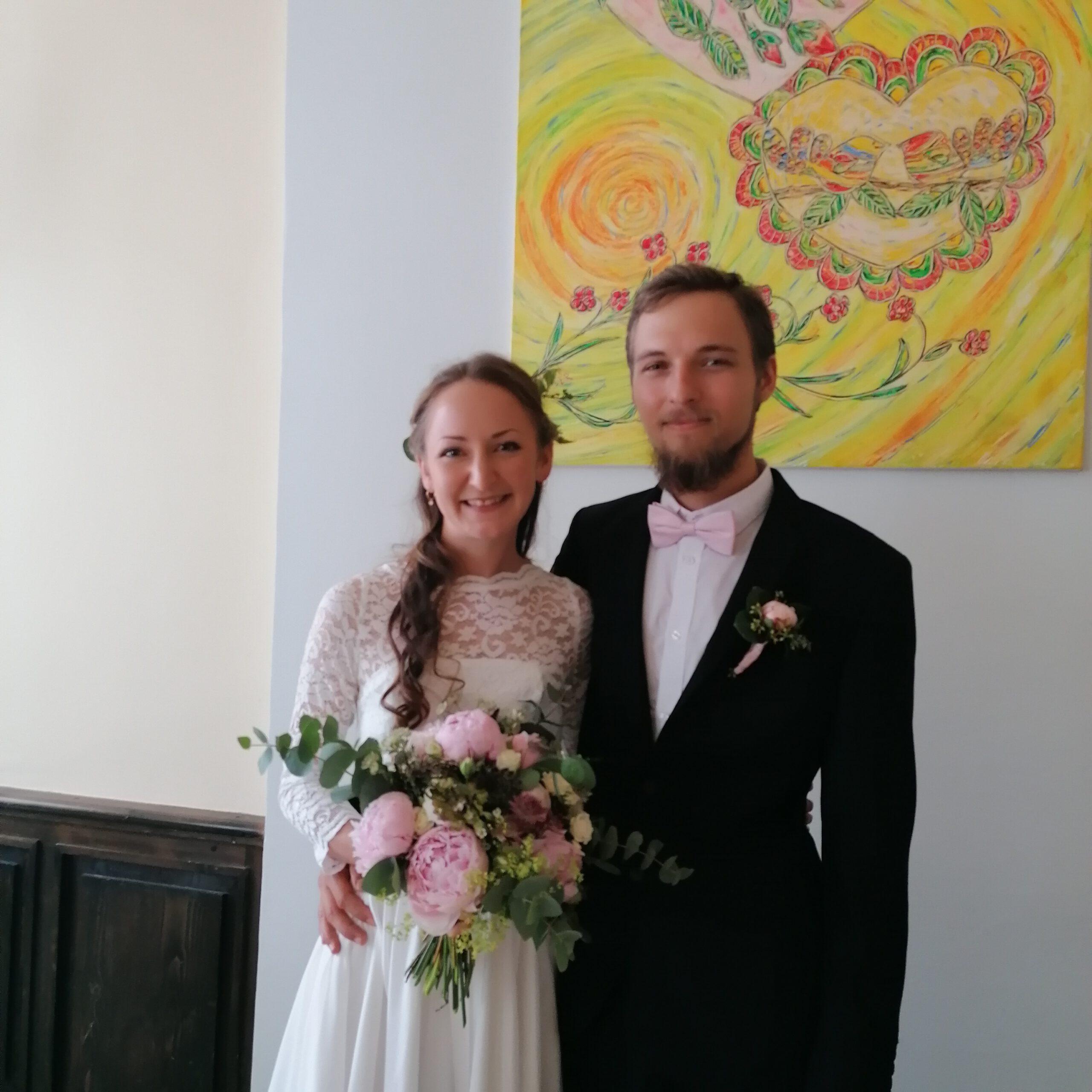 Annamaria Guttmann & Marius Heißig