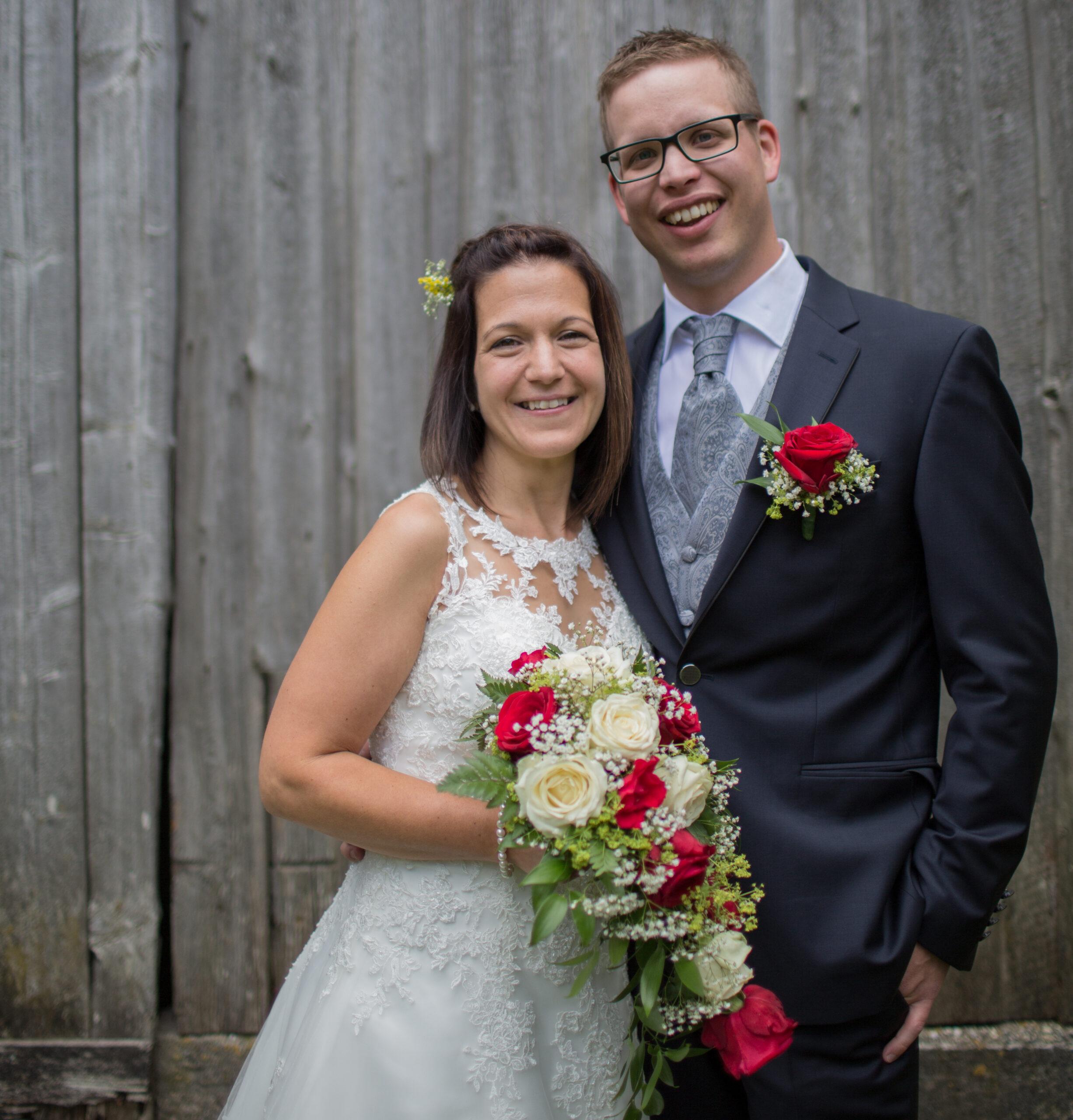 Sandra Schmidt & Johannes Gundacker