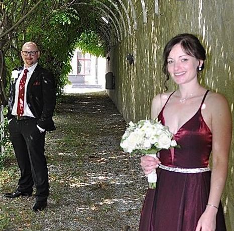 Nicole Schwarzinger & Thomas Farthofer