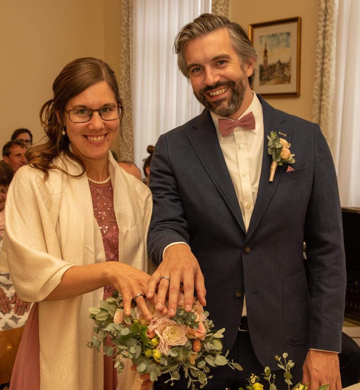 Firlinger Luzia & Lukas Haider